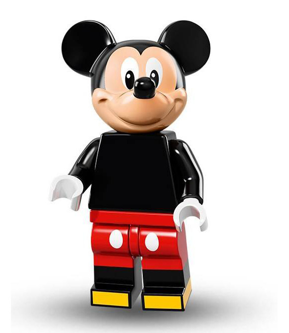 mickey mouse figure brickipedia fandom powered by wikia. Black Bedroom Furniture Sets. Home Design Ideas