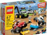 10655 LEGO Monster Trucks