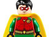 Robin (Jason Todd)