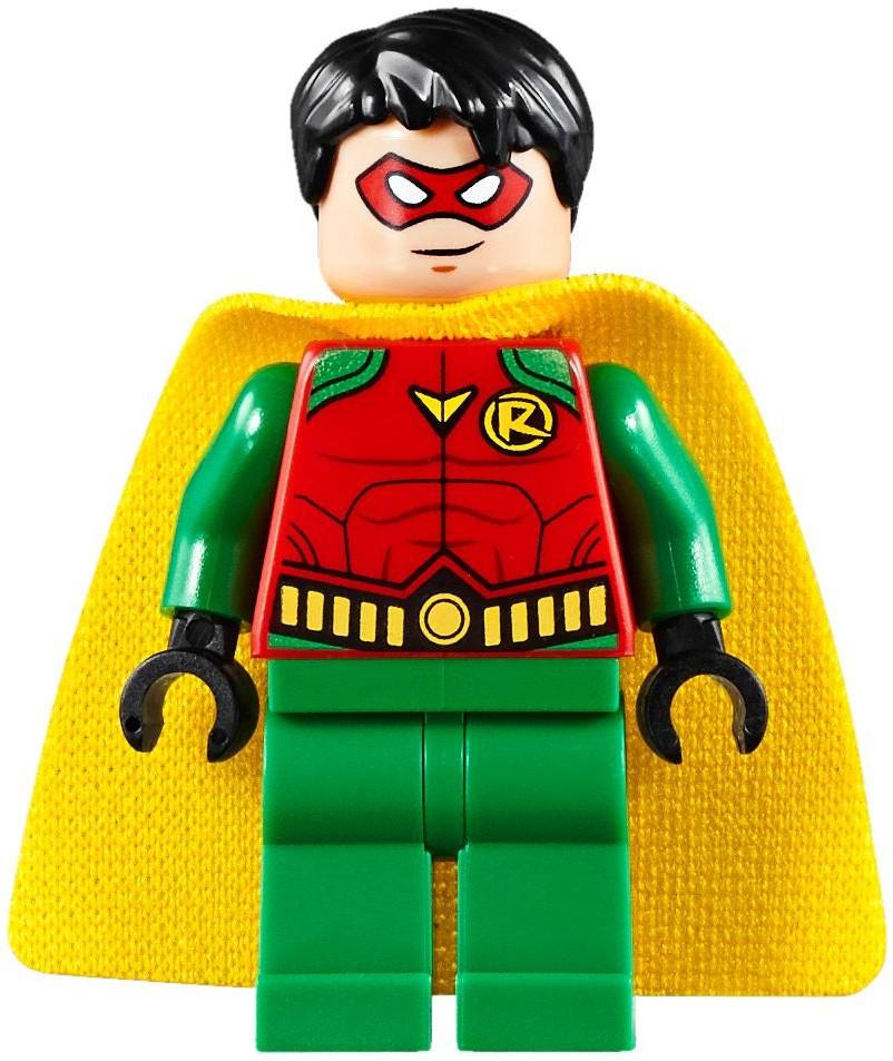 10753 Robin