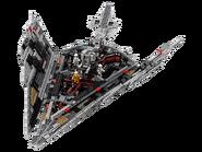 75190 First Order Star Destroyer 4