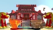 LEGO Ninjago L'Ombre de Ronin 3