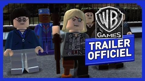 Lego Harry Potter Années 5 à 7 - Bande Annonce Officielle