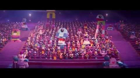 The Lego Movie 2 The Second Part TV Spot 22