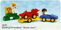 2671 Racing Team