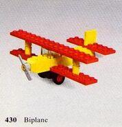 430-Biplane