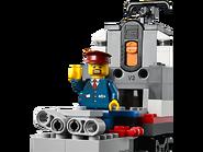 60051 Le train de passagers à grande vitesse 7