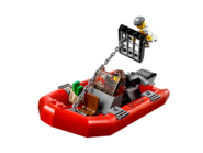 60129 Le bateau de patrouille de la police 5