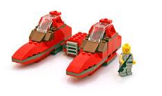 7119 Twin-pod Cloud Car
