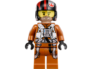 75102 Poe's X-wing Fighter 6