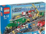 7898 Cargo Train Deluxe