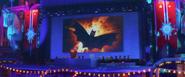 Batman Begins (Batman's History - LEGO Batman Movie)