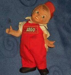 Creepiest Doll
