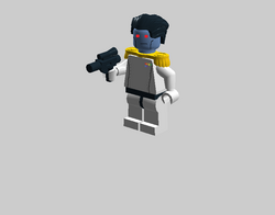 Grand Admiral Thrawn 2
