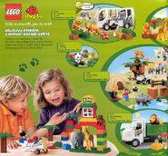Katalog výrobků LEGO® pro rok 2013 (první pololetí) - Stránka 08