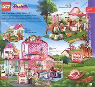 Katalog výrobků LEGO® za rok 2009 (první pololetí) - Strana 15