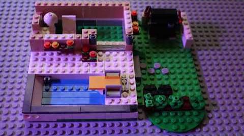 LEGO 31038 Changing Seasons