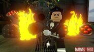 LEGO Marvel Super Heroes Punisher