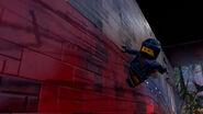 LEGO Ninjago, Le Film Le jeu vidéo 3