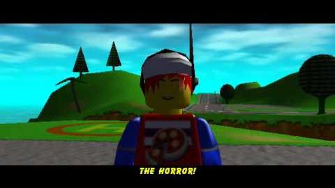Lego Island 2 (Part 3)