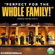 Vignette Ninjago Movie 29