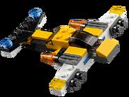 31001 Le mini avion 3