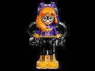 41230 La poursuite en Batjet de Batgirl 4