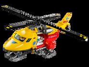 60179 L'hélicoptère-ambulance 2