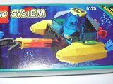 6125 Sea Sprint 9 / Aquanaut Octopod