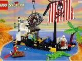6296 Shipwreck Island