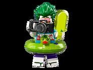 71020 Minifigures Série 2 LEGO Batman, Le Film 18