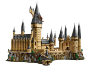 71043 Le château de Poudlard 2