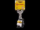 852987 Penguin Key Chain