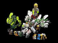 9450 Le combat des dragons