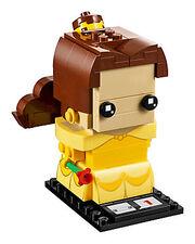 Brickheadz Belle