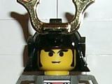 Samurai Lord
