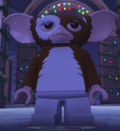 Gizmo video game