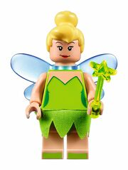 LEGO-71040-The-Disney-Castle-Tinkerbell