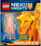 LEGO Nexo Knights 13 Sachet