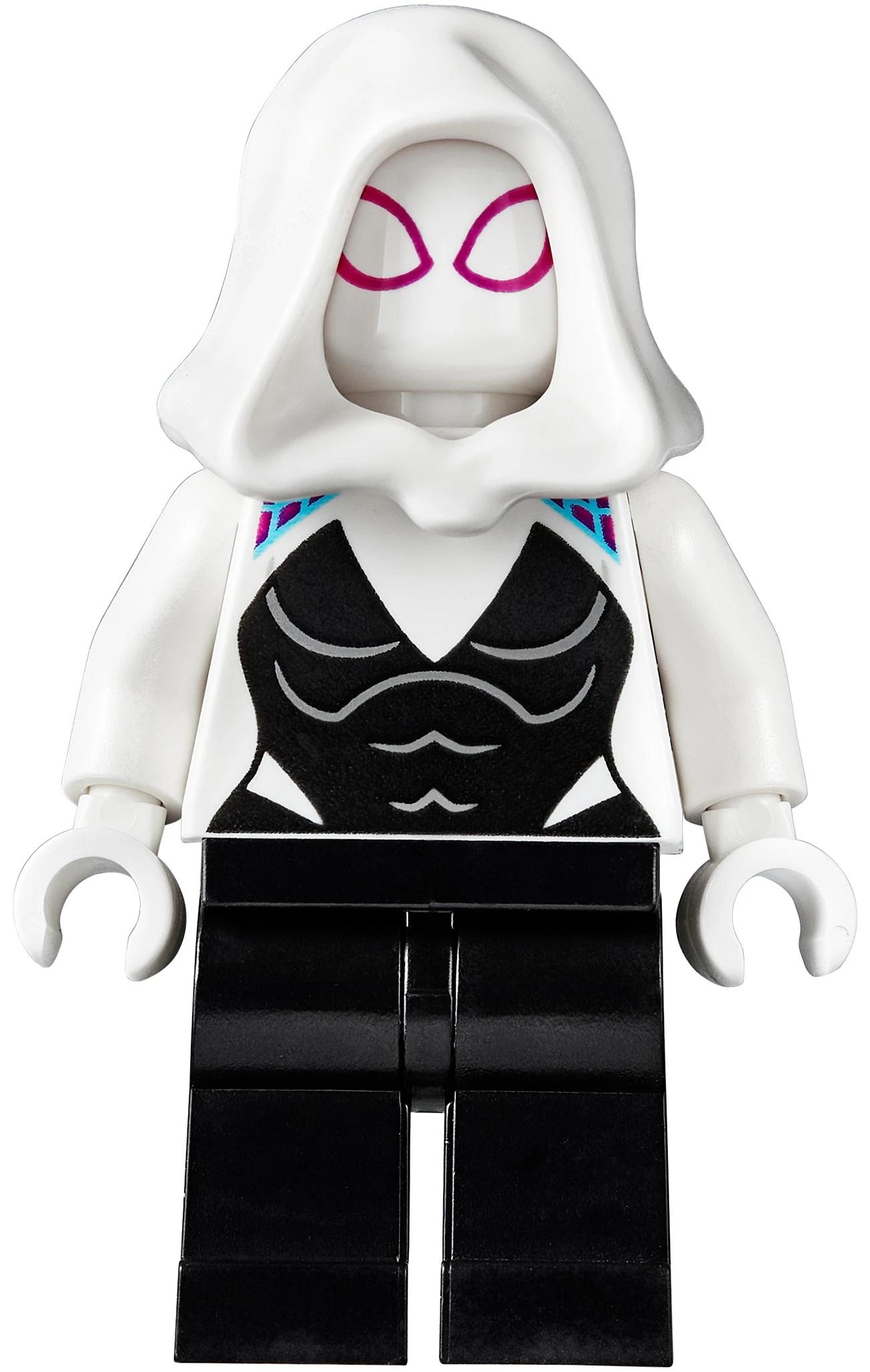 LEGO Spider-Gwen