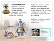 Star Wars La chute d'Anakin 1