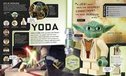 Star Wars The Yoda Chronicles 1