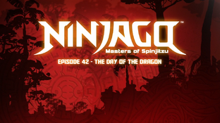 The day of the dragon