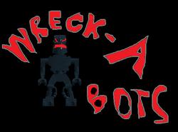Wreckabots logo