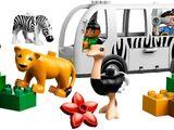 Safari-Bus 10502