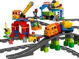 Eisenbahn Super Set 10508