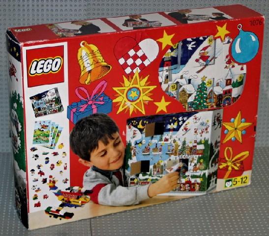 313 Piece New LEGO City Advent Calendar 60201 2018. Sealed