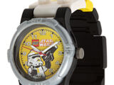 7638695 LEGO Kids Kids Star Wars Storm Trooper Watch