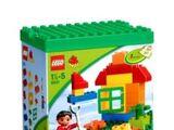 Mein erstes LEGO DUPLO Set 5931