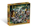 Heroica die Festung von Fortaan 3860